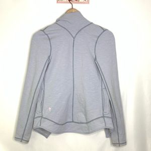 Ivivva Girls Wrap Front Sweater